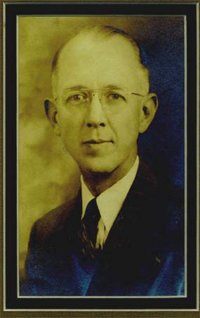 Ralph Austin Smith
